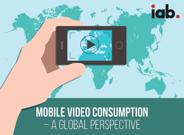 IAB Singapore Unveils Global Mobile Video Usage Study
