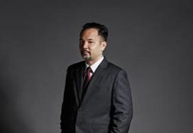Shaun Tay Joins FCB KL As Managing Director