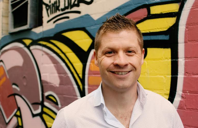 KONTENTED Appoints Luke Cook as Director of Brand Partnerships