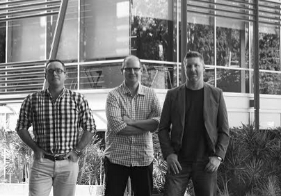 Y&R Group Brisbane Promotes Andrew Thompson & Brendan Greaney to Joint ECDs