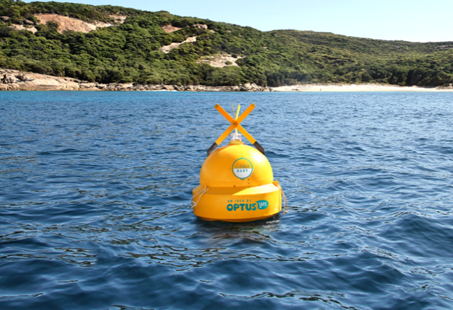 M&C Saatchi Sydney's Much-Awarded 'Clever Buoy' Wins Gold at Cannes