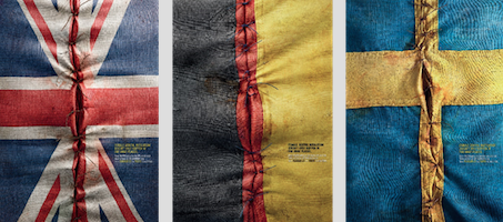 Ogilvy & Mather London & São Paulo Win 4 Golds at Cannes for Campaigns Against Violence