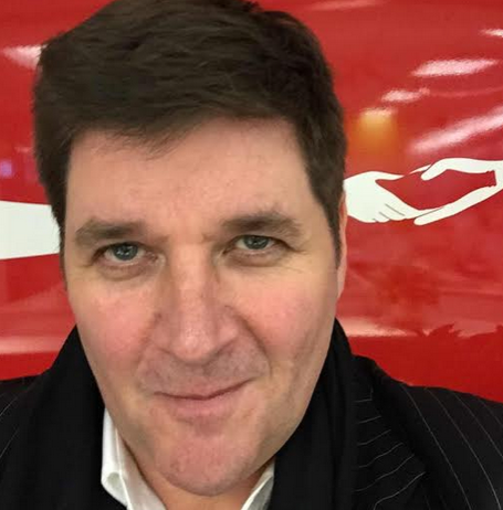 Y&R China Names Stephen Drummond Chairman & Chief Strategy Officer