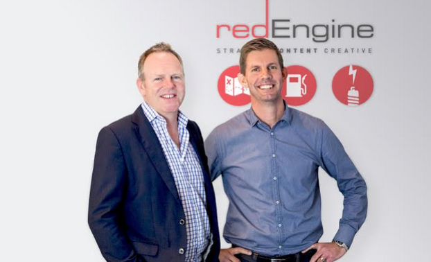 Red Engine Hires Client Service Director Jason Westerman