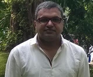 Indigo Consulting Appoints National Creative Director Navin Kansal