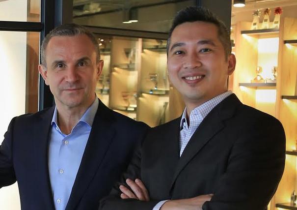 Leo Burnett Hong Kong Appoints Alex Lee As CEO