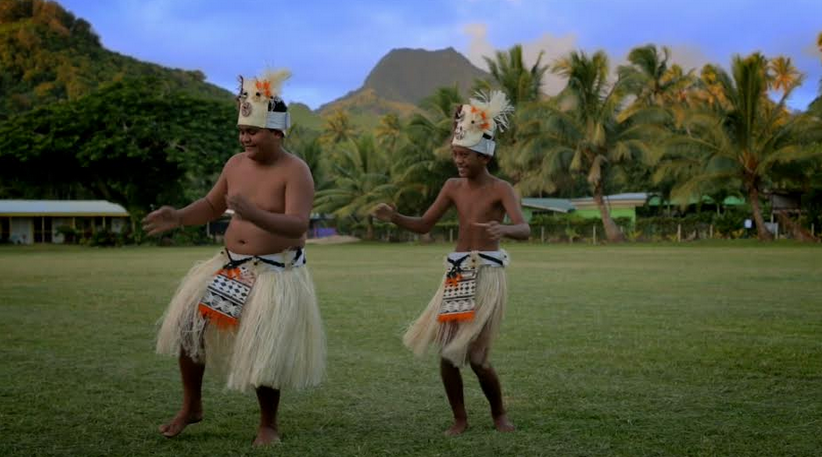Your Shot: Behind the Scenes With Director Dylan Harrison On The Cheeky Cook Islands Campaign