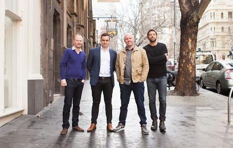 GPY&R Melbourne Promotes Jake Barrow to Creative Director