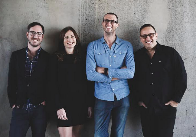 RE Appoints Branding Specialist Chris Maclean to Creative Director