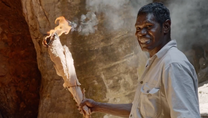 Tourism Australia Indigenous Short Film Aims to Increase International Tourism Numbers
