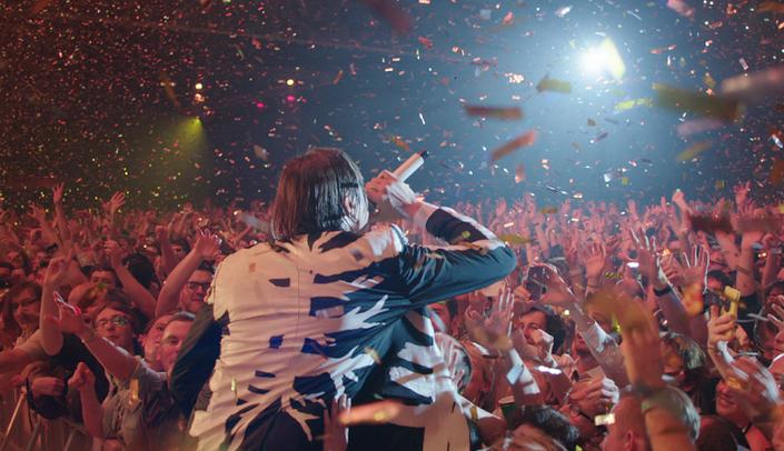 Pulse Films & Director Kahlil Joseph Unleash 'Arcade Fire: The Reflektor Tapes' Feature Film