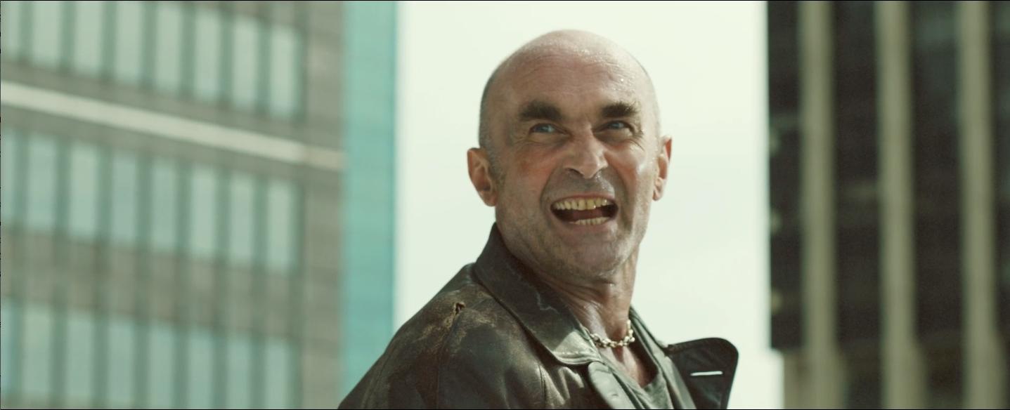Benji Weinstein of Exit Films Directs V-Energy 'Fantastic Man'