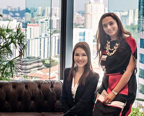 Servcorp Appoints Rice Communications As Public Relations Partner