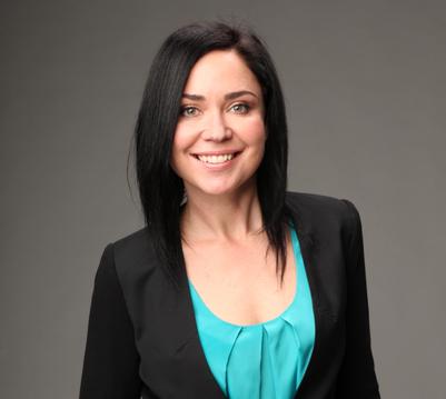 NewsLifeMedia CEO Nicole Sheffield Joins IAB Australia Board