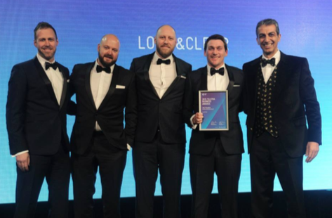 Loud&Clear Named As Telstra 2015 Business Awards Finalist