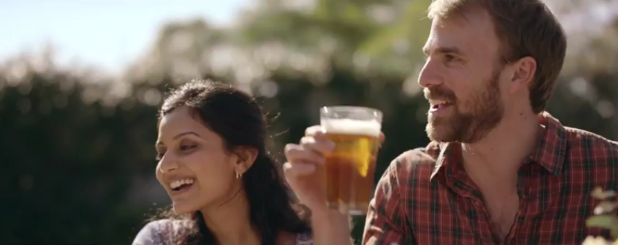 New Tooheys Campaign Drinks to Generations of Aussies 'Having A Go'