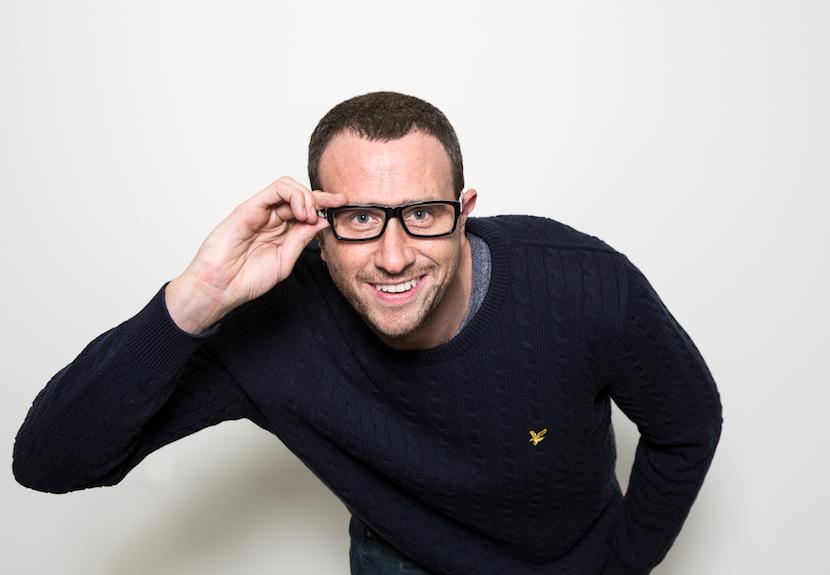 Chris Maclean On The Power of Brave Branding