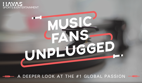 The Shuffle Age: Global Music Fans Unplugged