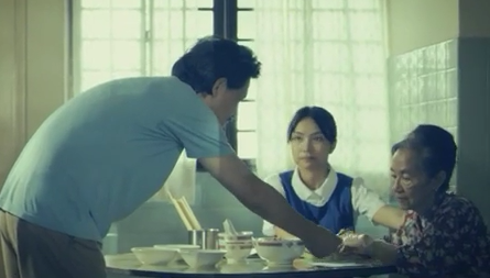 BBDO Singapore's 'The Connection' for Esso LPG Will Get You Thinking About Family