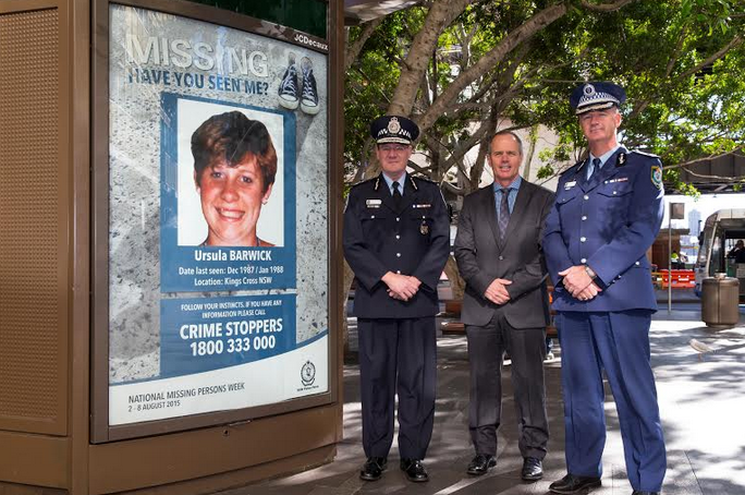 Outdoor Encourages You to 'Follow Your Instincts' for National Missing Persons Week 2015