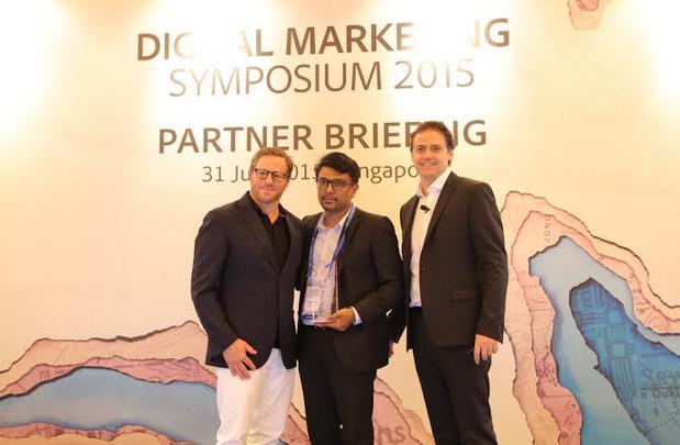 Mirum Scores a Hatrick: Named Adobe's Digital Marketing Partner of the Year