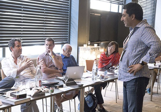 J. Walter Thompson & Spikes Launch Think Tank for Senior Marketers