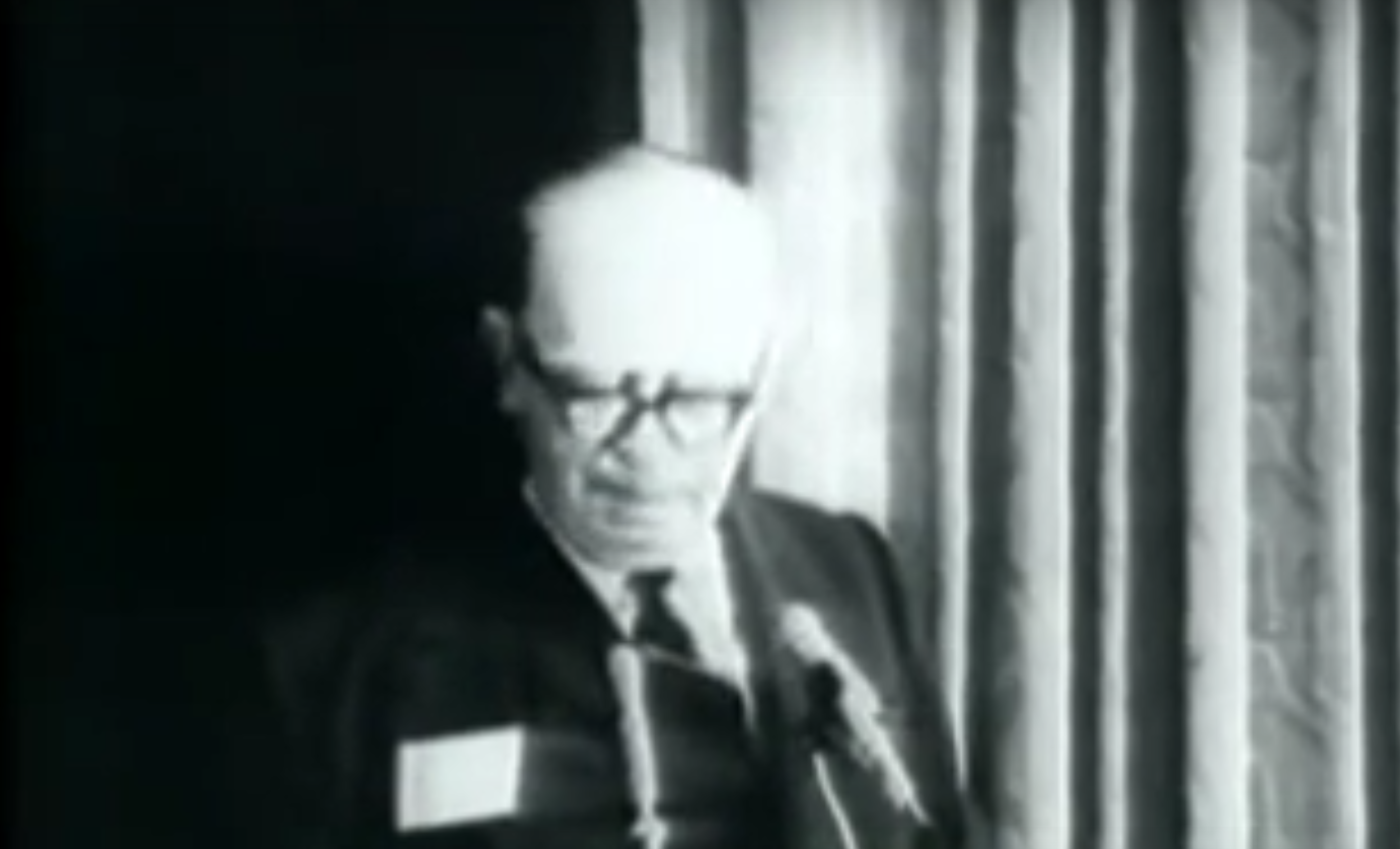 Leo Burnett Celebrates 80th Anniversary With Moving Speech: When To Take My Name Off The Door