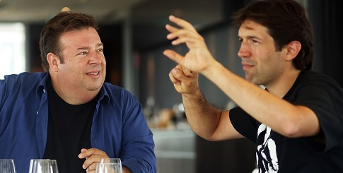 Tourism Australia Signs On With The Precinct Studios to Create 'Restaurant Australia'