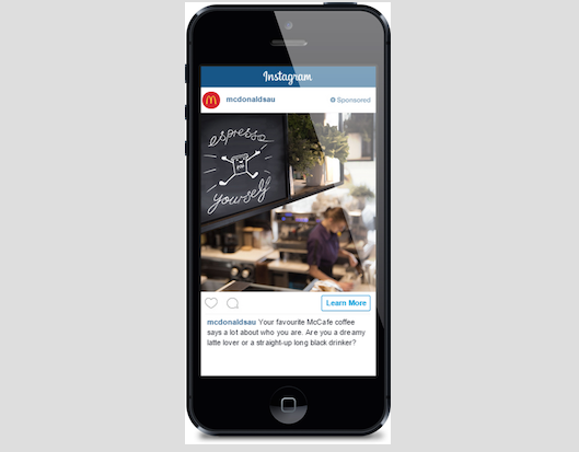 OMG Launches First Instagram Self-Serve Ad Campaigns In Australia