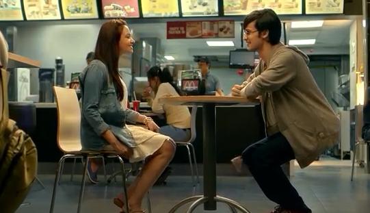 Leo Burnett Spins A Tale of Friendship for McDonald's India