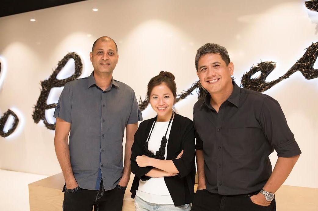 Leo Burnett Appoints Chris Chiu to CEO for Singapore