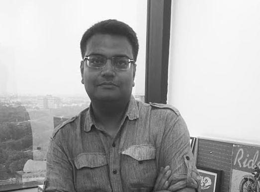 Lowe Lintas Names Shayondeep Pal its Creative Head in Delhi