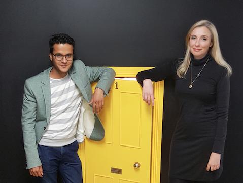 Cummins&Partners Sydney Hires Senior Creative Team Avish Gordhan & Mandie van der Merwe
