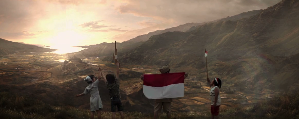 Seven Sunday Films & Gudang Garam Proudly Celebrate Indonesia's 70th Independence Day