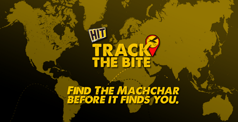 Godrej HIT & LinTeractive Unveil 'Track the Bite' App For World Mosquito Day