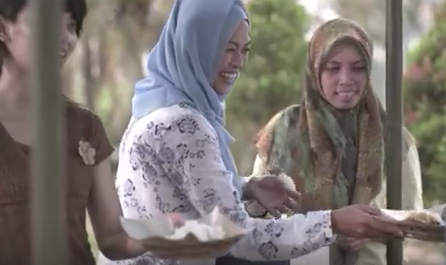 AQUA Inspires Indonesia to 'Be Water' in Heartwarming New Y&R Campaign