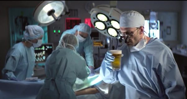 DB & Colenso BBDO Launch New Beer in Attempt to Save More Lives
