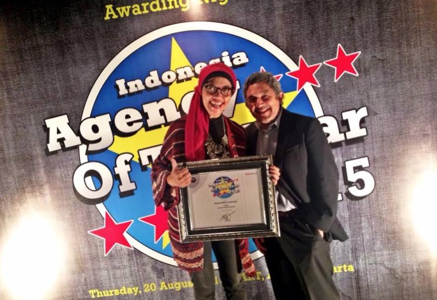 Havas Worldwide Jakarta Awarded Creative Agency of the Year by SWA Magazine & Mixmedia