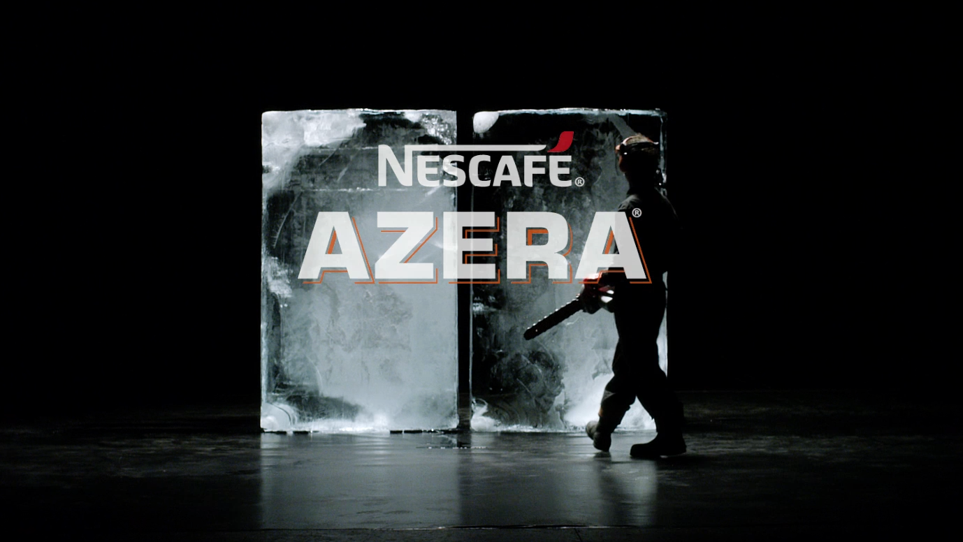 Chill Out with A-MNEMONIC's Dubby Rock Music Track for Nescafé