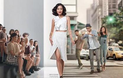 TRESemme & Mirum Jakarta Put A Spotlight On Style Seekers