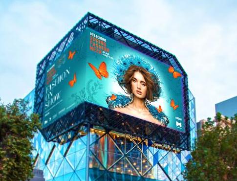Landor Gives Melbourne Spring Fashion Week A New Look