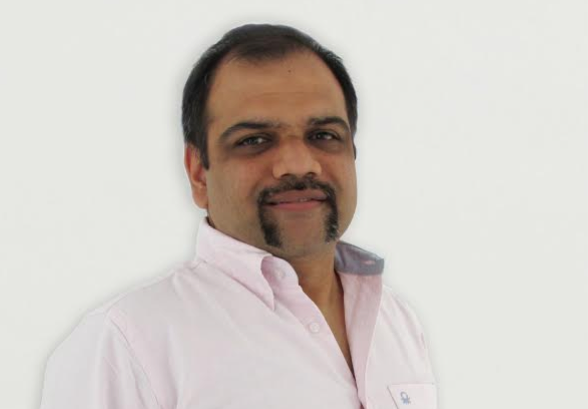 Lowe Singapore Hires Vinay Vinayak as Global Business Director on Lifebuoy