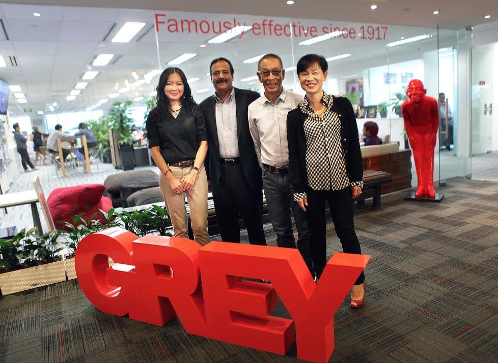 Grey Group Acquires nudeJEH