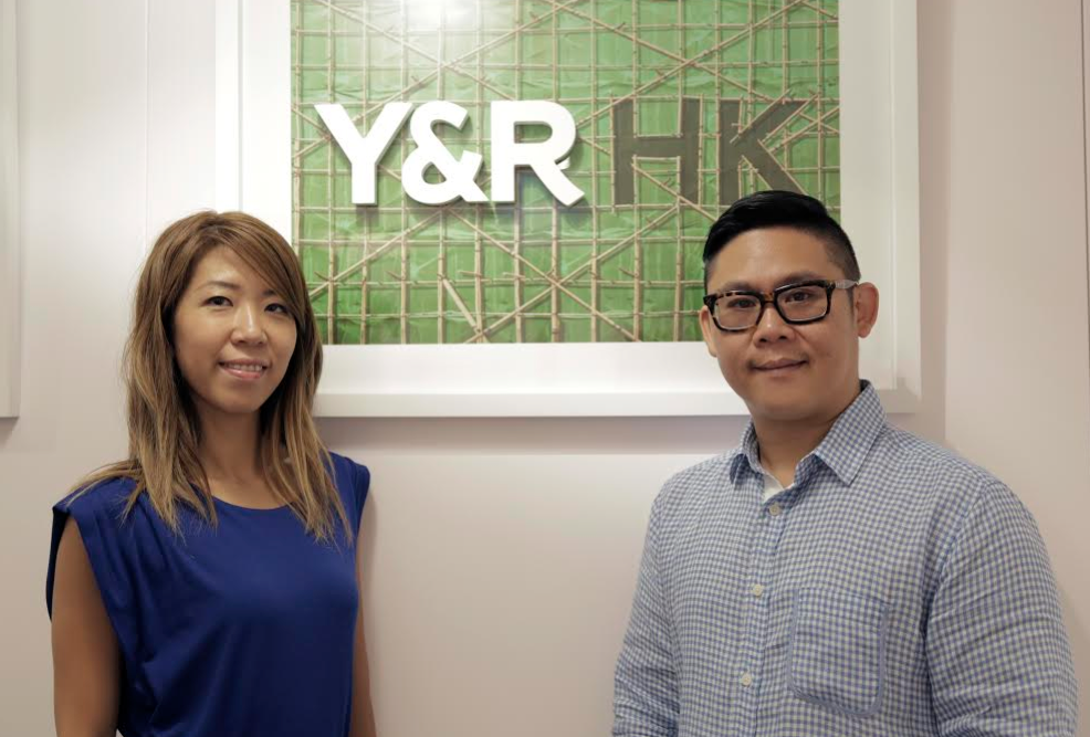Y&R Hong Kong Appoints Beverly Ho as General Manager