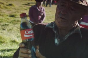 'Share A Coke' Reaches Peru's Quechua People Thanks to Voice Recognition Drink Dispenser