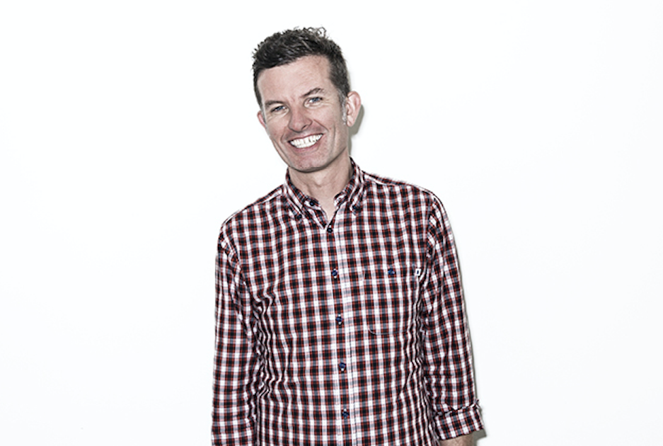 Spikes Innovation Jury President Ben Cooper On Destroying the Word 'Campaign'