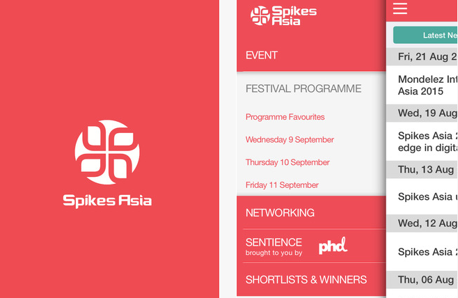 Connect, Collect & Discover With Spikes Asia App
