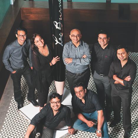 The Leo Burnett Group India Unveils Leo Burnett Experience