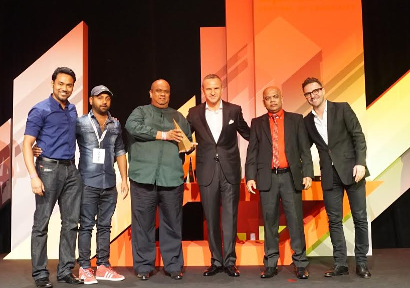 Leo Burnett Is Second Most Awarded Creative Network in Asia Pacific at Spikes Asia Awards 2015