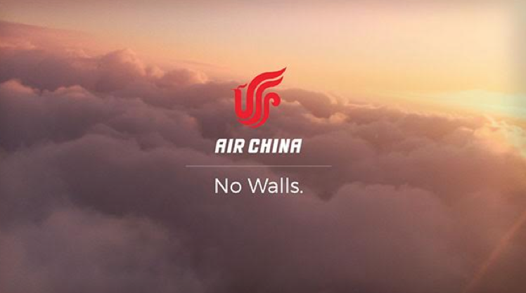 Air China Taps McGann | Zhang As Agency of Record